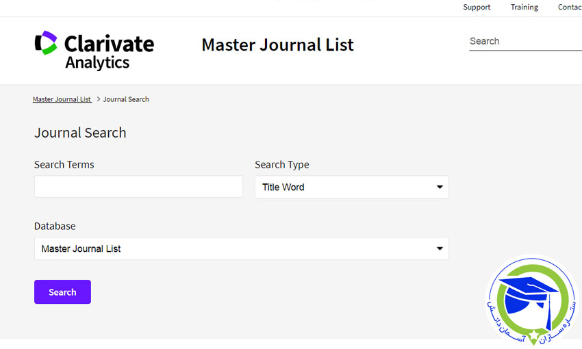 search-for-isi-journal