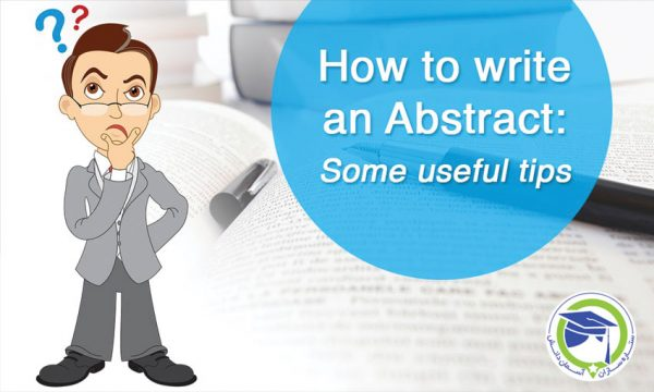How-To-Write-An-Abstract-Some-Useful